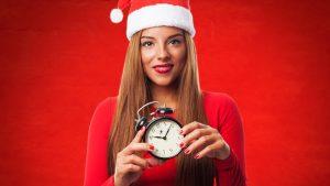 Часы работы в новогодние праздники